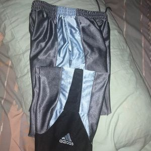 Really awesome ADIDAS basketball pants
